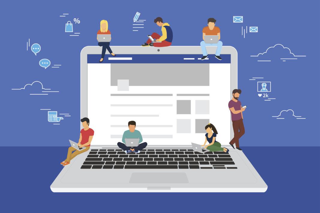 Facebook page худалдаж авах нь зөв үү?
